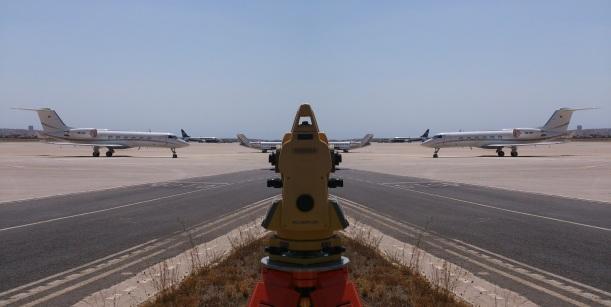 Inprogeo Altet Airport