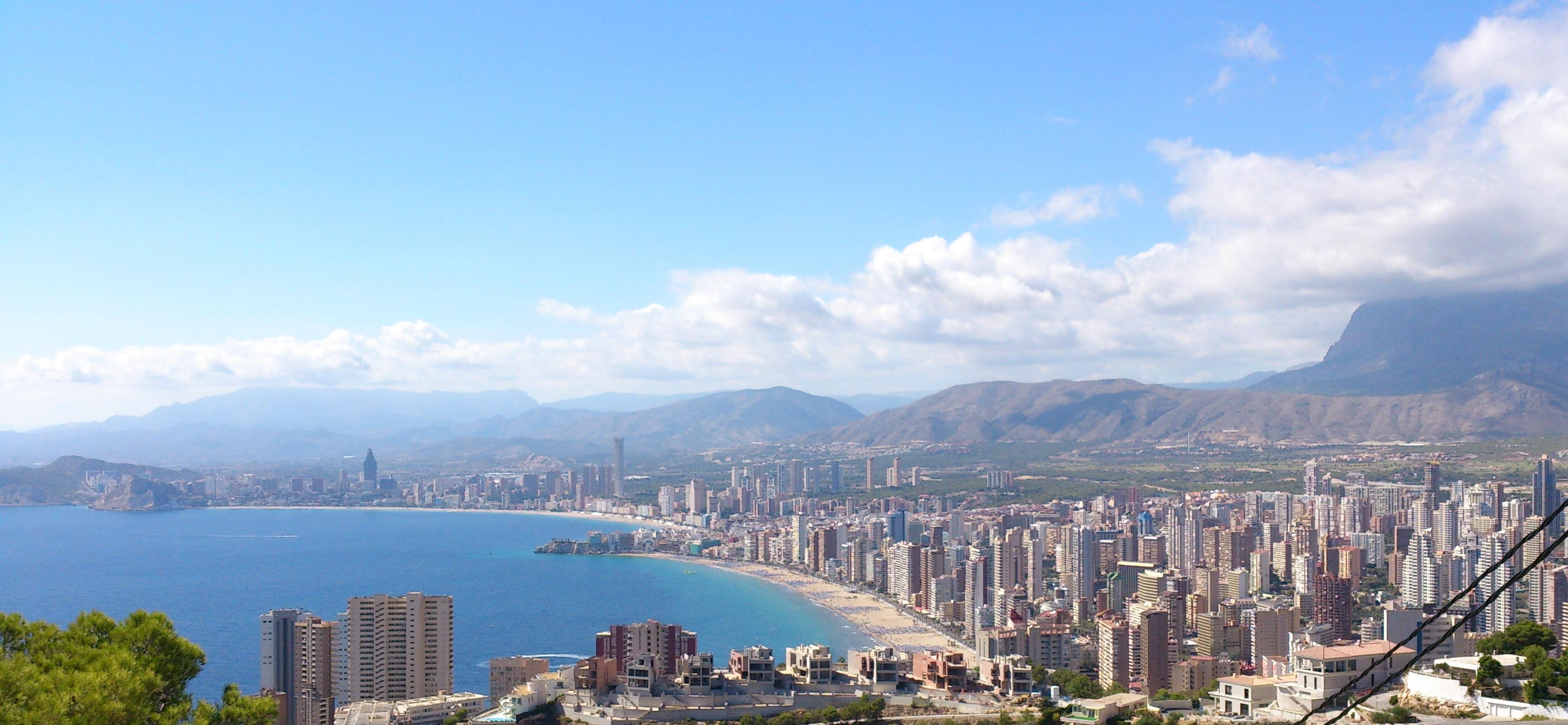 Tasaciones de Apartamentos en las Costas Blanca y Valenciana