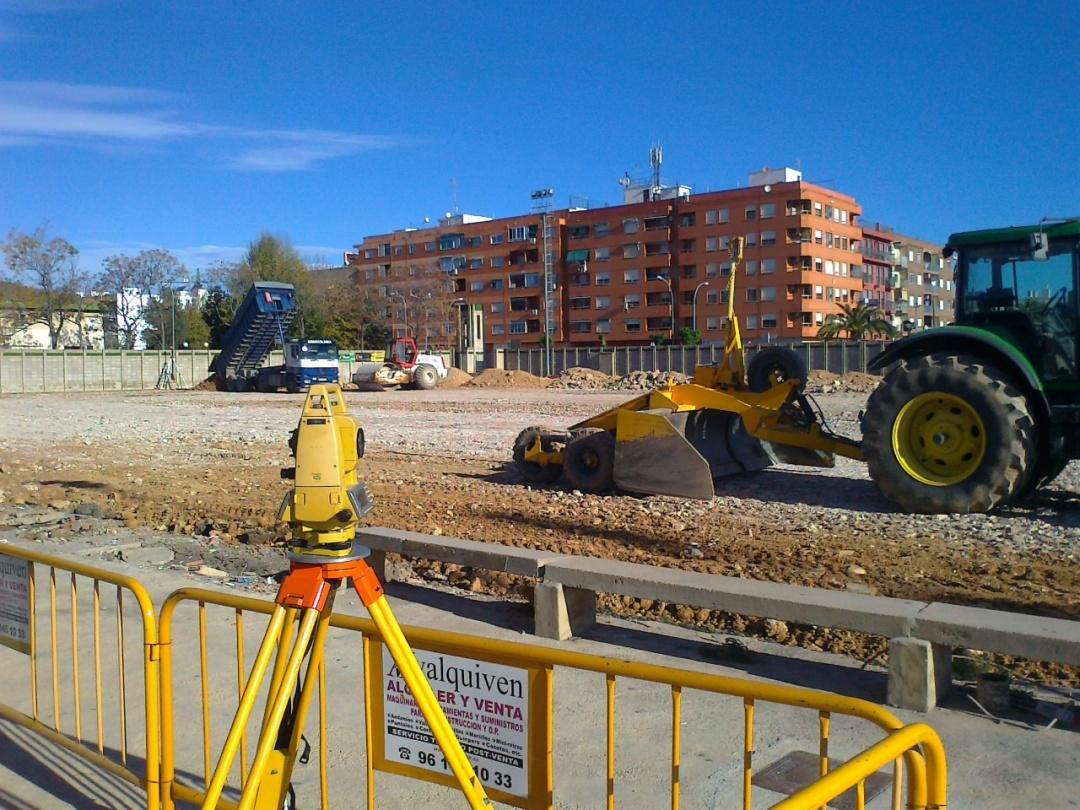 Tasación de apartamentos Valencia